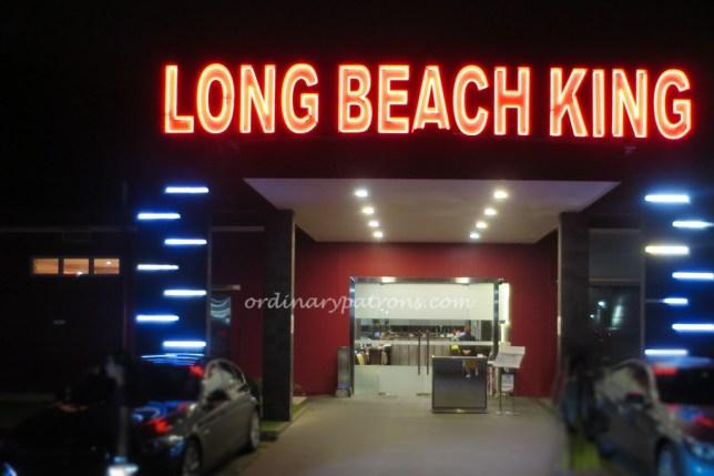 Long Beach King Seafood Restaurant at Kallang Park