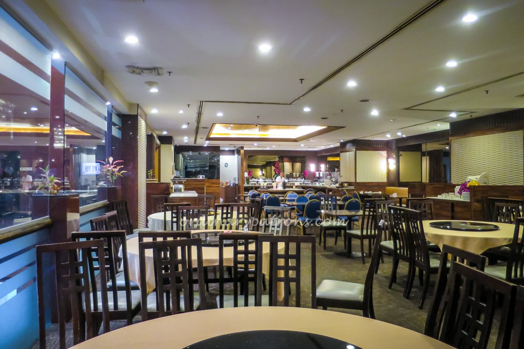 Affordable Chinese Restaurants in Singapore