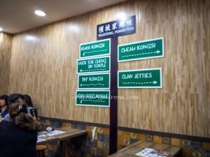 Penang Eatery