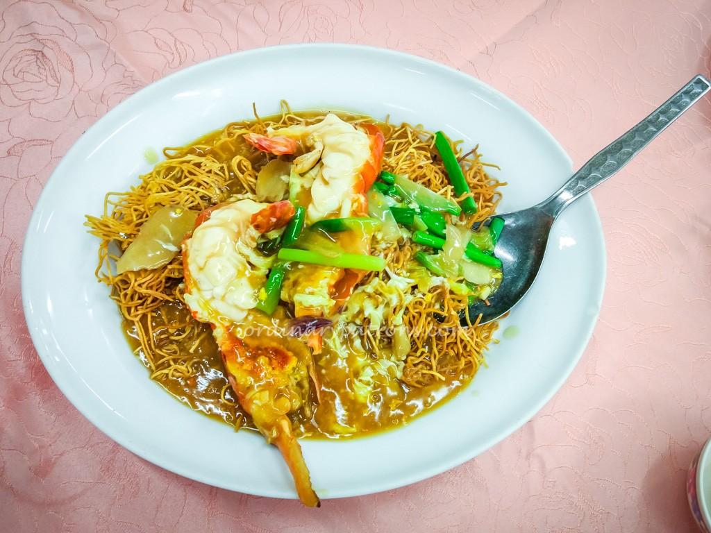 Restoran Green View Sang Har Mee