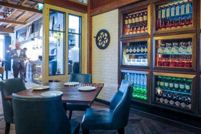 The Bird Southern Table & Bar