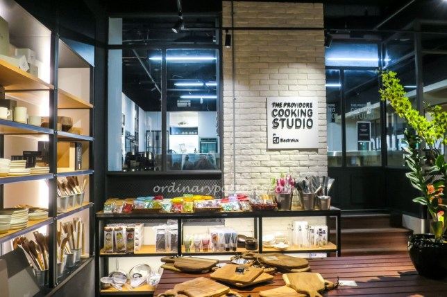Providore Downtown Cooking Studio
