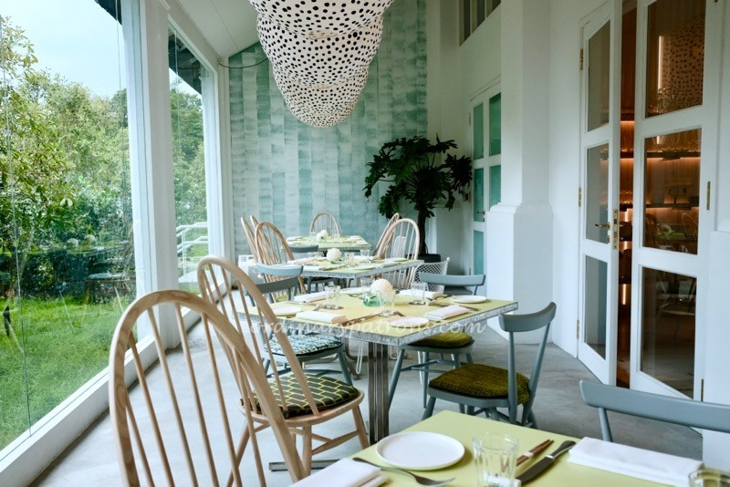Lighting For Dining Room Singapore