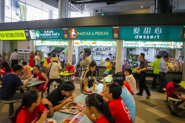 OTH Hawker Centre