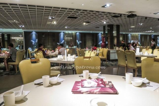 Shin Yeh Taiwanese Restaurant in Liang Court