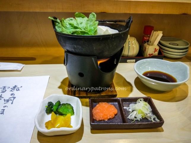 Katong Tomi Sushi