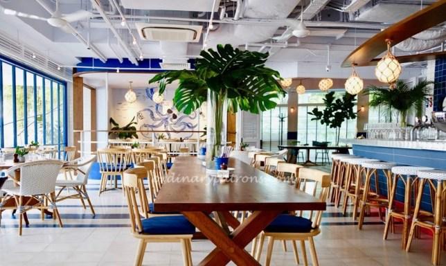 Bayswater Kitchen Singapore