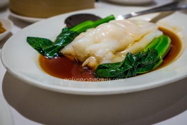 Li Bai Cantonese Restaurant Dim Sum