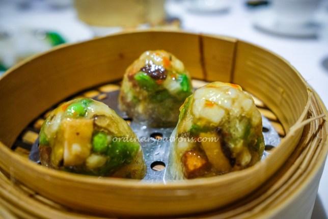 Li Bai Dim Sum