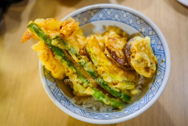 Tensho Tendon at Centrepoint