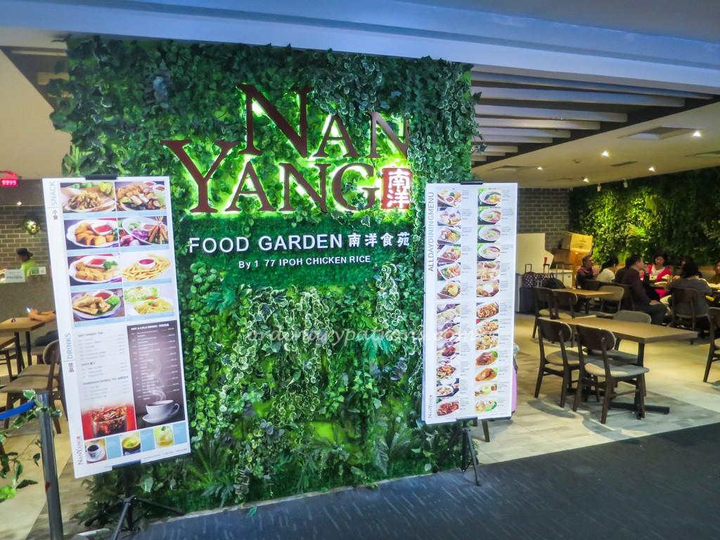Nanyang Food Garden klia2