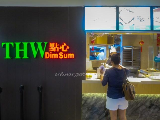 Plaza Singapura Tim Ho Wan Takewawy