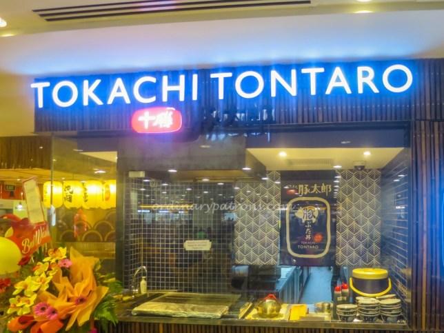 Tokachi Tontaro