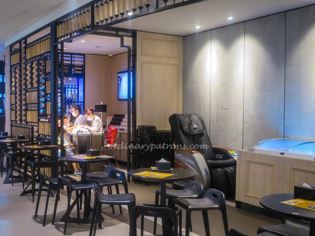 Plaza Singapura Chinese Restaurant