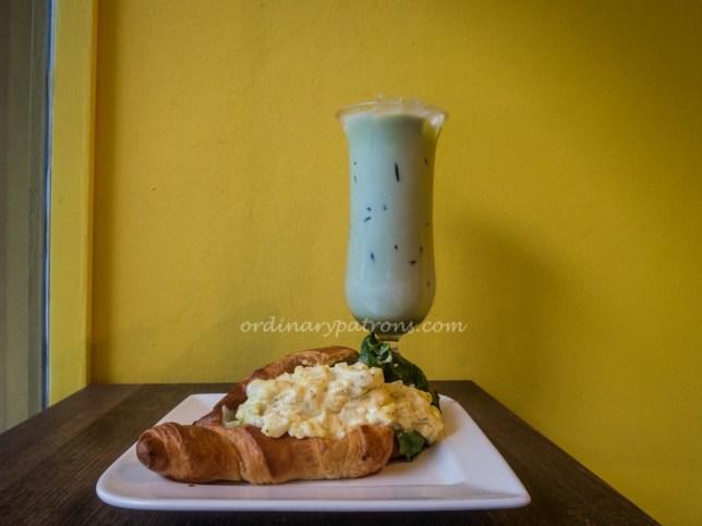 Grasso croissant