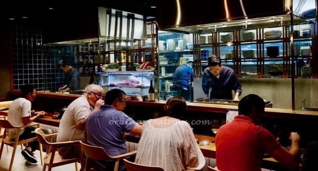 Jinjo Restaurant