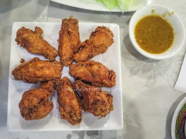 Moi Lum Chicken
