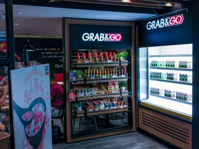 Real Thai Grab & Go