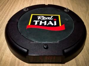 Real Thai Raffles City Singapore