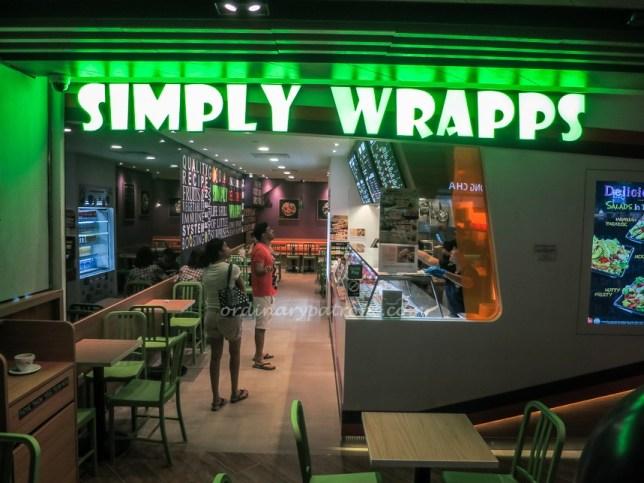 Simply Wraps