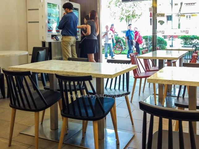 Koo Kee Restaurant Singapore