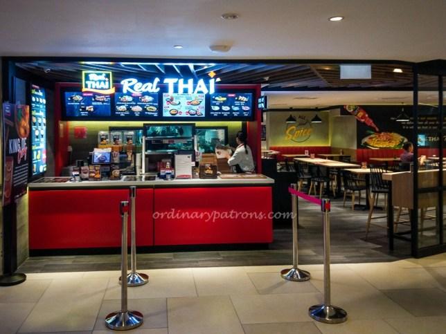 Real Thai Restaurant