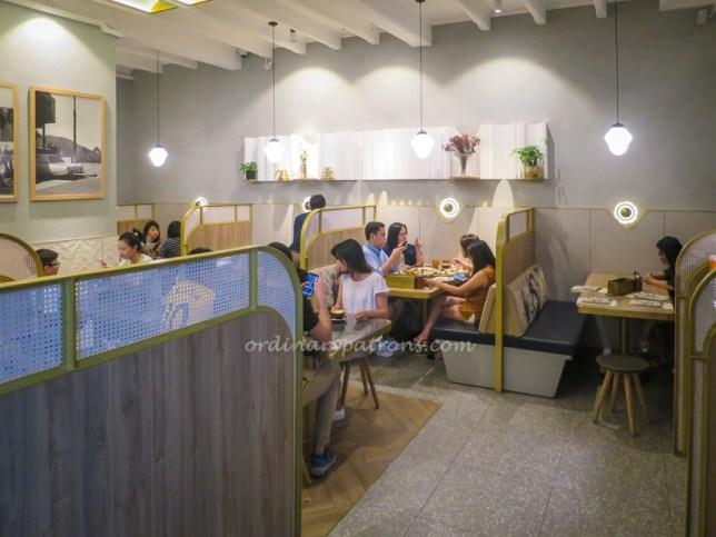 Common Man Stan Brunch Cafe
