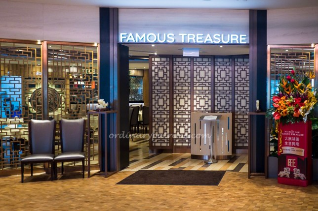 Famous Treasure Capitol Piazza