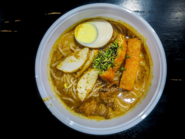 Laksaamana Royal Laksa