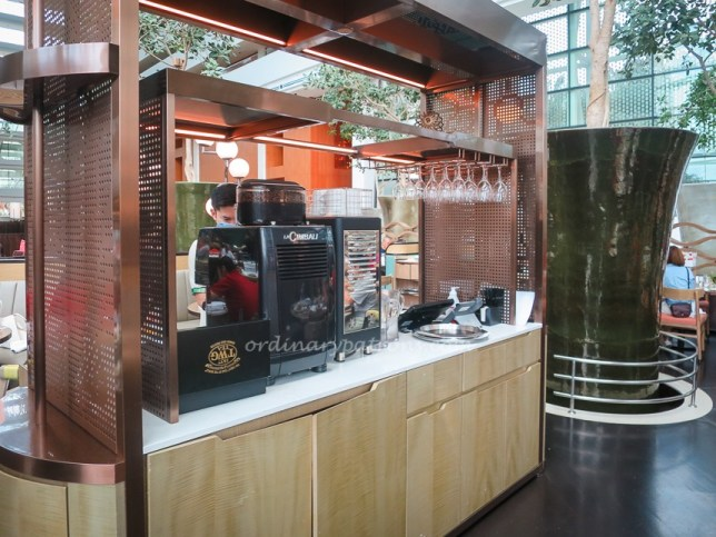 Rise Coffee Station