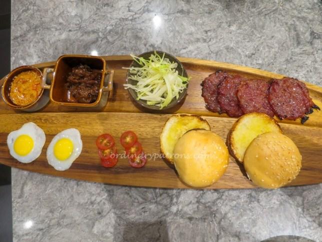 Bee Cheng Hiang Grillery Tapas