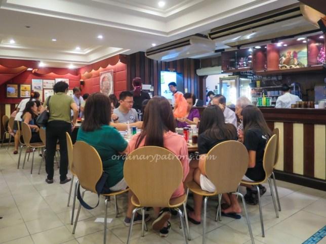 Pow Sing Restaurant