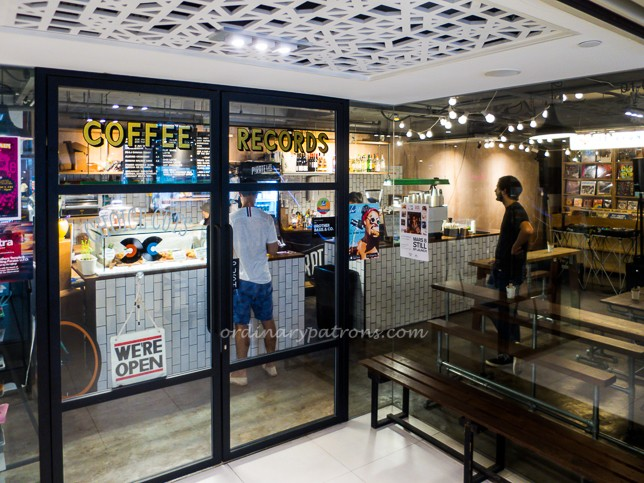 Choice Cuts Goods + Coffee in MOX