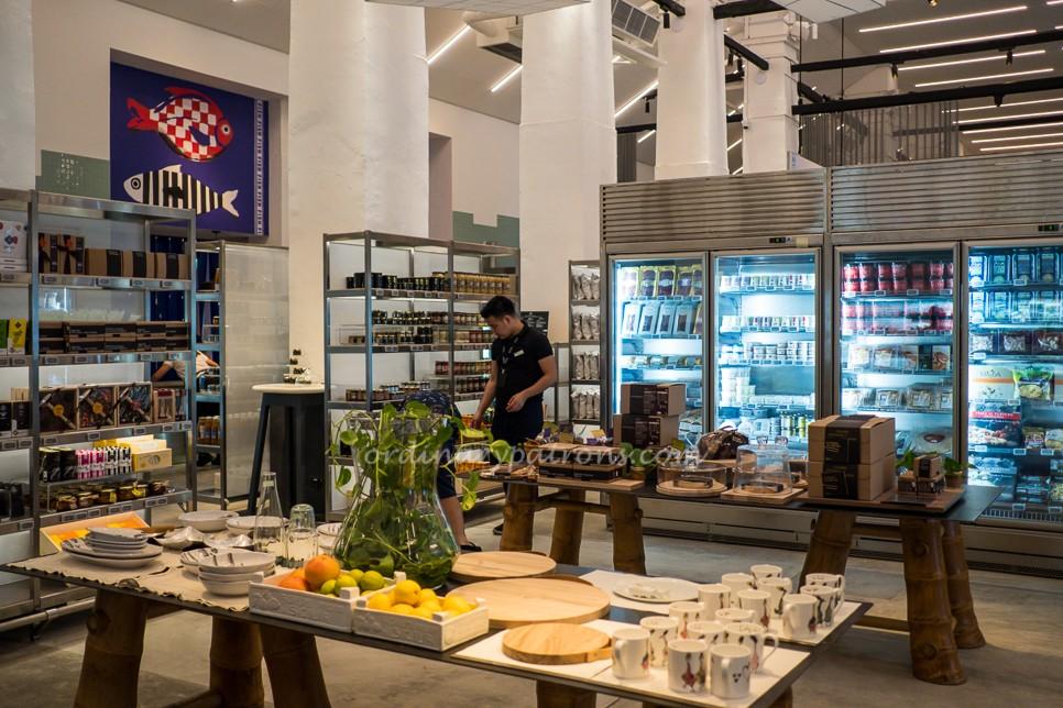 New Culina Market Dempsey 2019