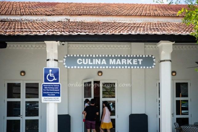 Culina Charcuterie & Cheese Platter At Home, Culina Market
