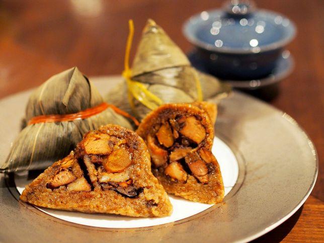 "Bak Changs for The Dumpling Festival (端午节 ""Duan Wu Jie"" )"