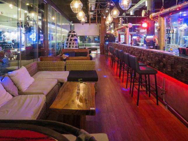 Basil & Thyme Bar & Lounge