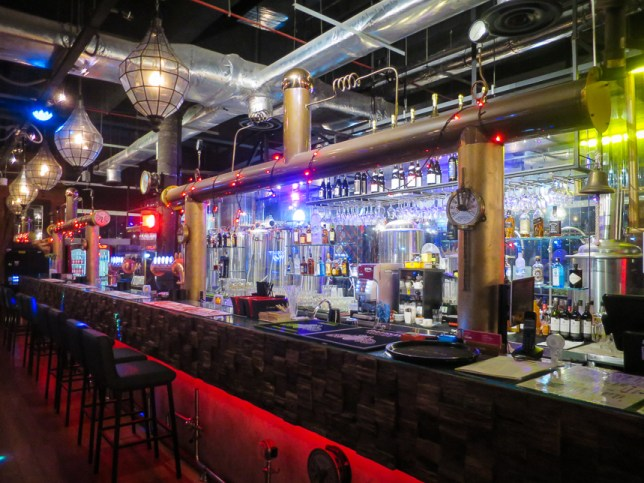 Basil & Thyme Bar