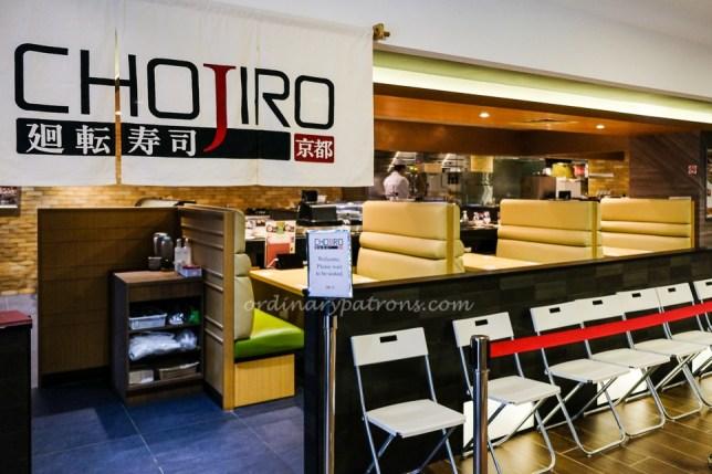 Gochi Church Street Japan Kitchen