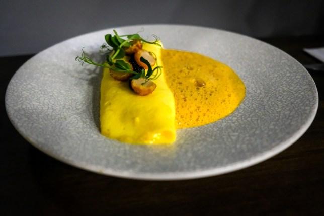 Restaurant Beurre