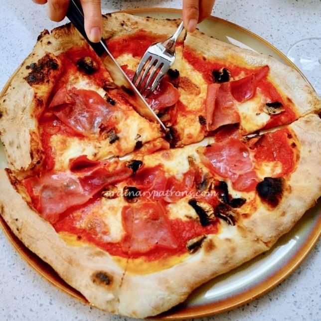 La Scala Ristorante - pizza