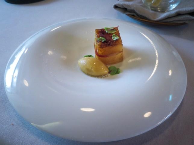 Desserts - Restaurant JAG