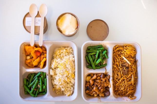 Si Chuan Dou Hua Delivery & Takeaway