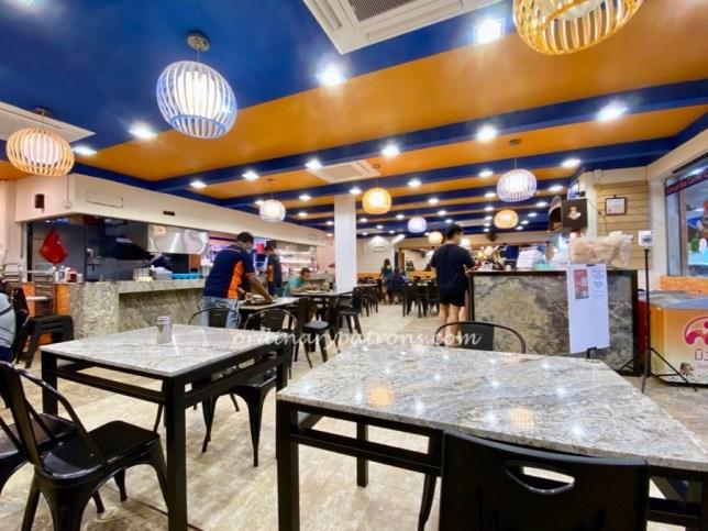 Casuarina Curry Restaurant Upper Thomson