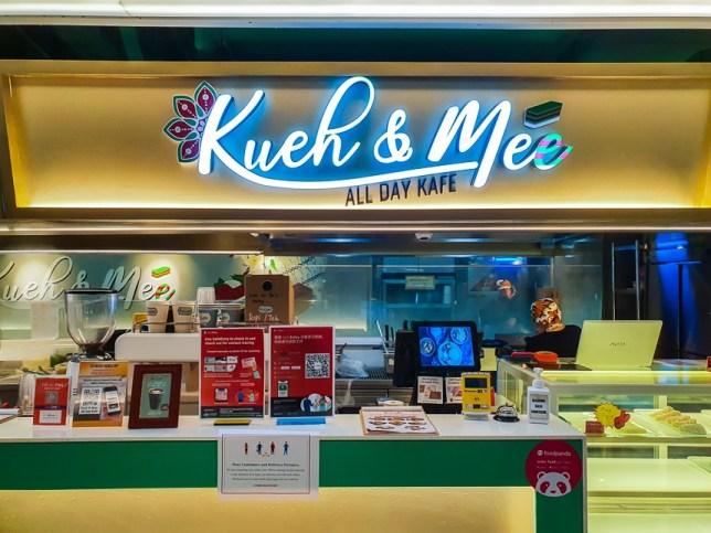 Kueh & Mee