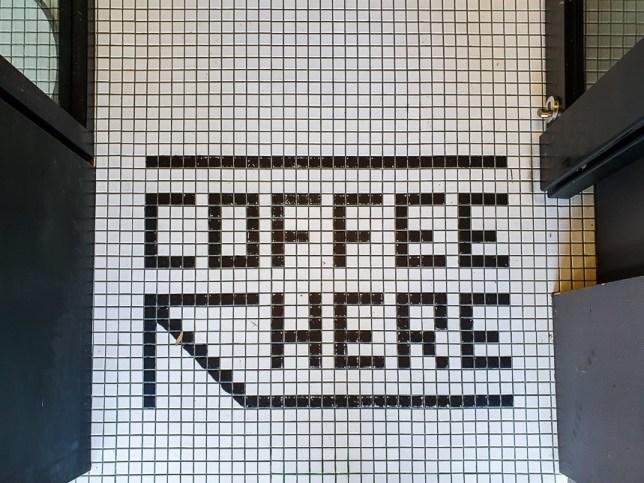 Monument Lifestyle Coffee at Duxton