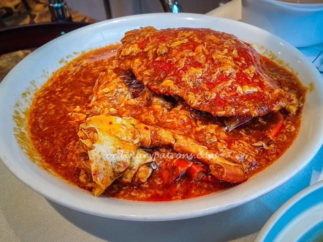 TungLok Seafood PLQ Chilli Crab
