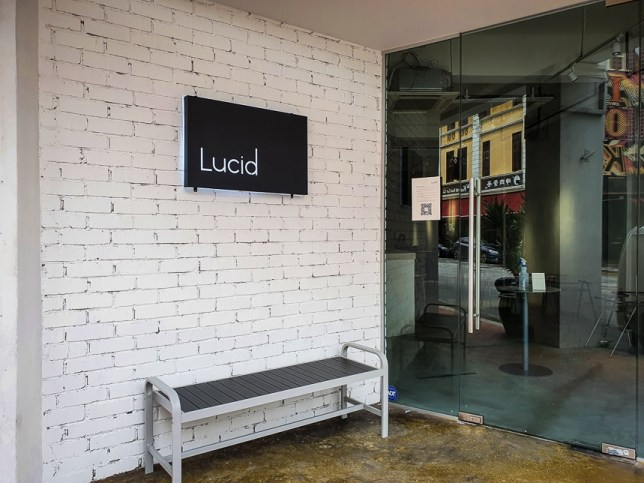 TOP Cafes in Lavender - Lucid at Hamilton Road