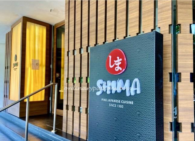 Shima Restaurant Teppanyaki Buffet