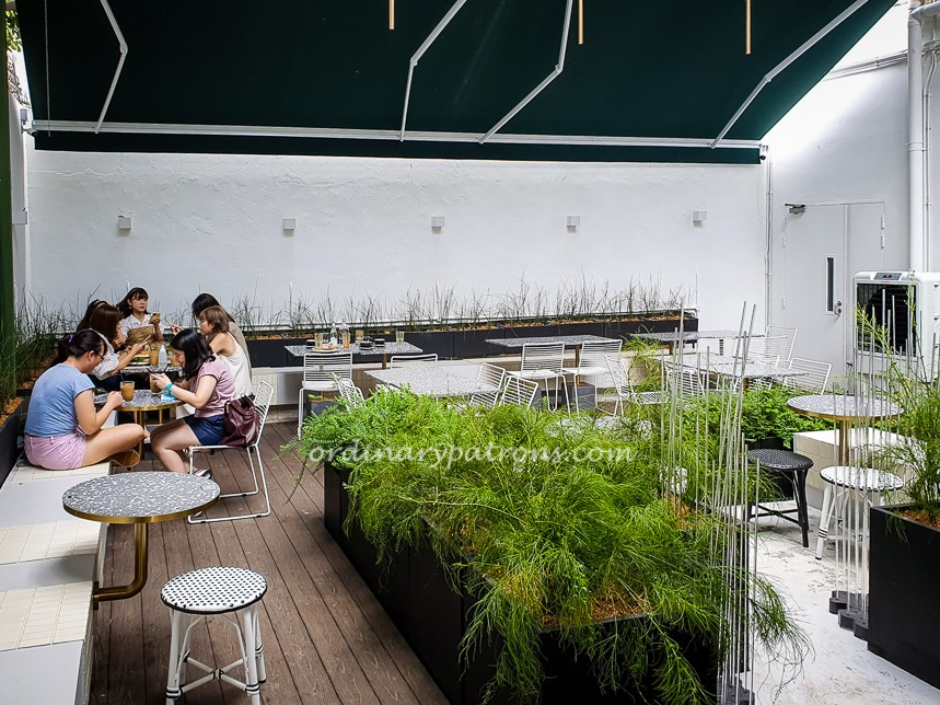Brunch Places in Singapore 2021